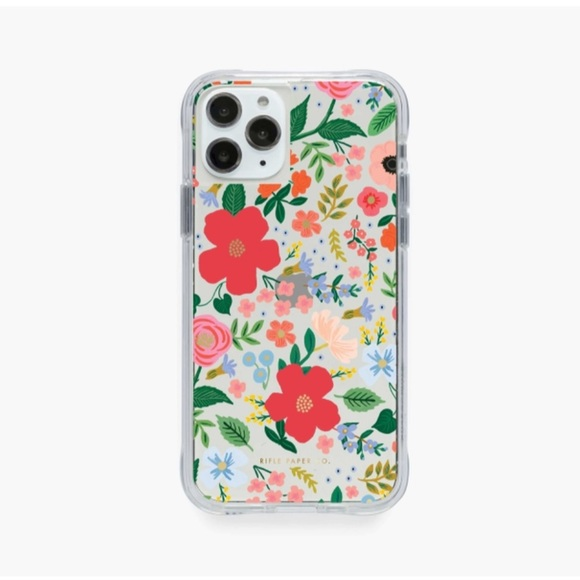 Rifle Paper Co. iPhone 11/Xr Case